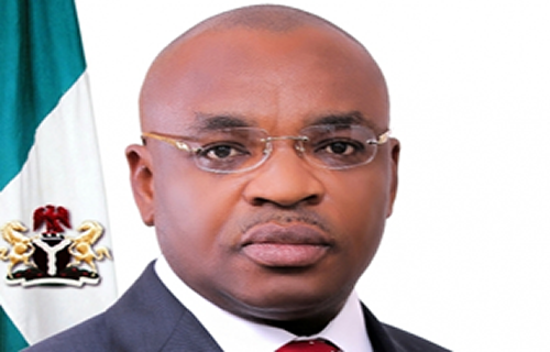 Udom: The righting of a wrong