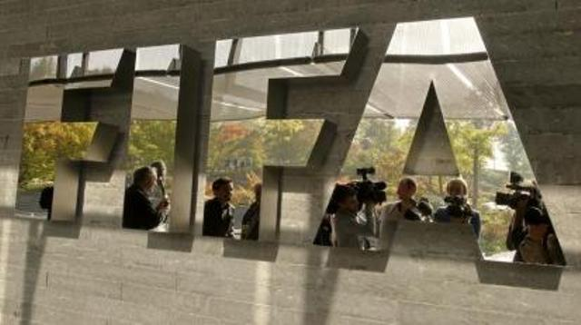 FIFA rankings: Nigeria drop, tie with Russia