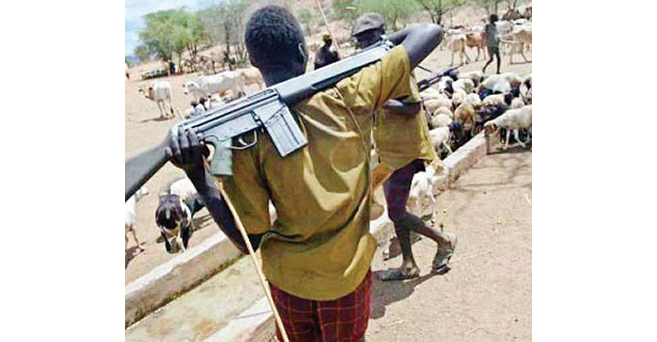 5 herdsmen bag 27-month jail in Benue