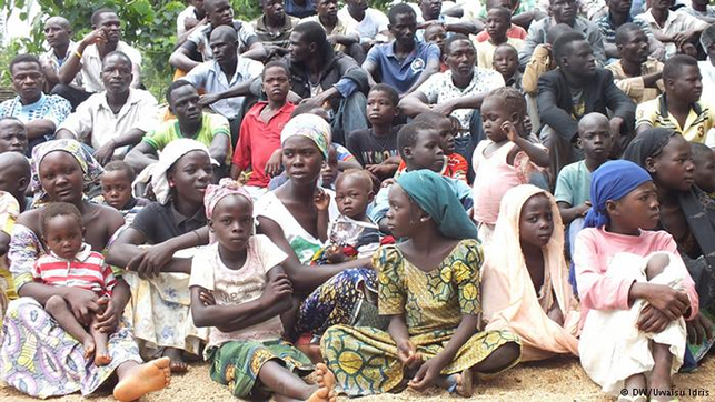 SEMA: 80,450 children, 2,442 pregnant women languish in Benue IDPs' camps