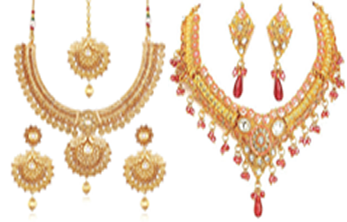 Statement jewellery for women of style