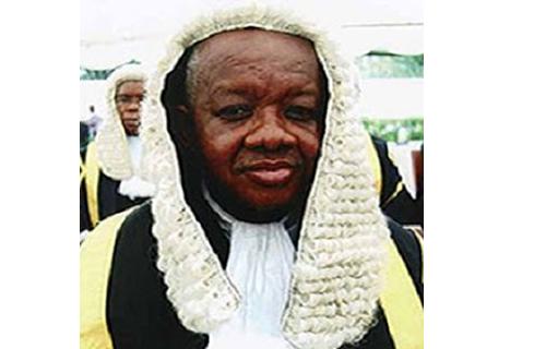 Justice Ademola, Orubebe, Patience Jonathan: 'FG prosecutions just vendetta'