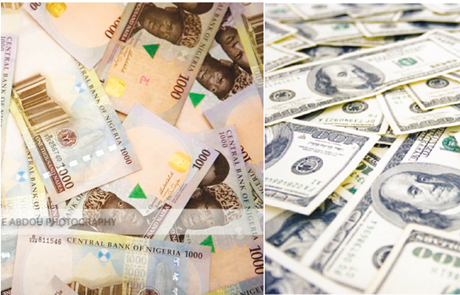 CBN to offer $100m in forwards -traders