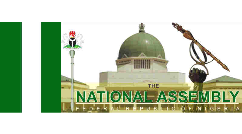 Presidency: Buhari has not received PIB from National Assembly