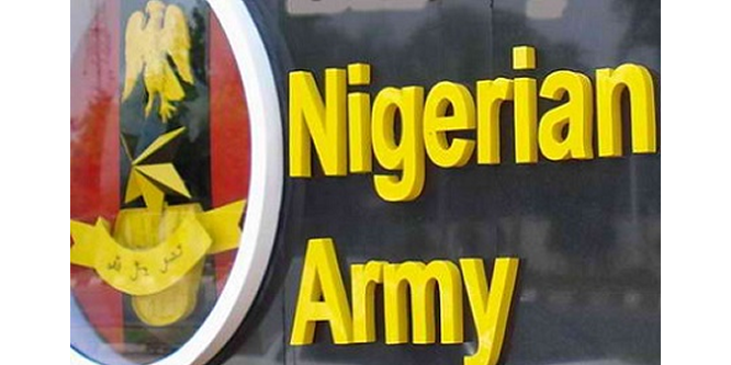 Soldiers detained women, children on suspicion –AI