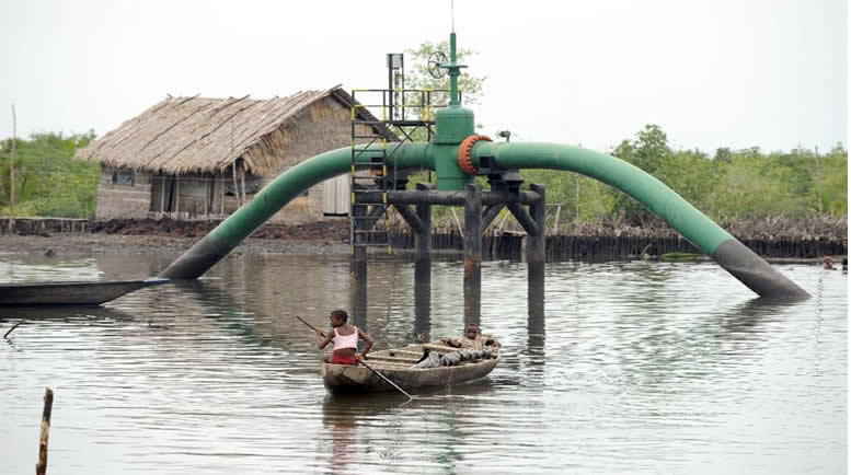China's oil firm to invest $3bn in Nigeria
