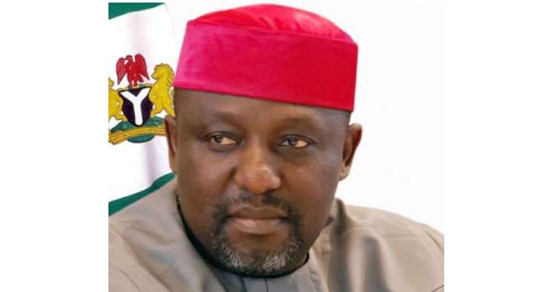 Imo APC: Blame Okorocha for crisis