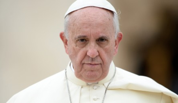 Sexual abuse: 'Clerics being more Catholic than the Pope'
