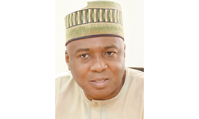 APC to Saraki: You're not fit to be President