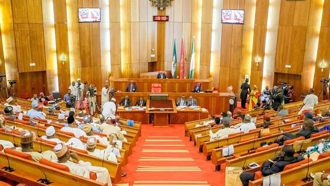 Senate confirms Musiliu Smith, six others for PSC chairman