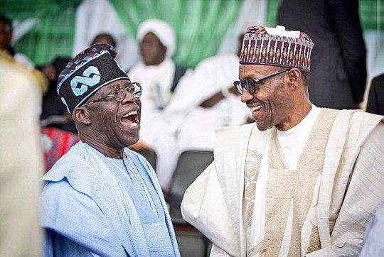 2019: Leave Buhari alone, Tinubu tells OBJ, IBB
