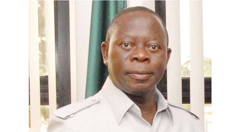 APC with Adams Oshiomole: A time Bomb
