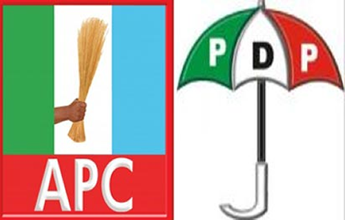 Osun rerun: APC, PDP scramble for votes