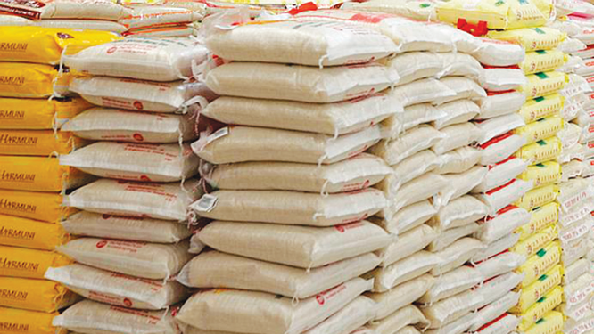 Nigeria to export rice in 2018 – Ijewere