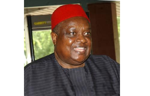 TSA unfriendly to SMEs, adverse to nation's economy, Iwuanyanwu