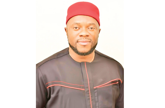 Why I'm having New Conversation with Anambra youths -Onunkwo
