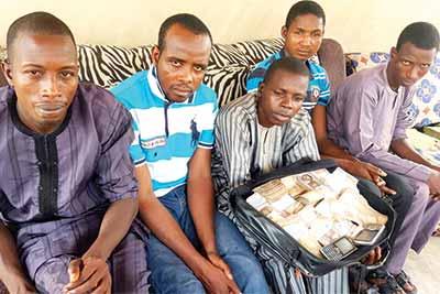 Seven herdsmen bag life imprisonment