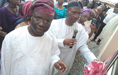 Ondo CJ, Olanipekun, Adedipe, others honour ex-AG at firm's dedication