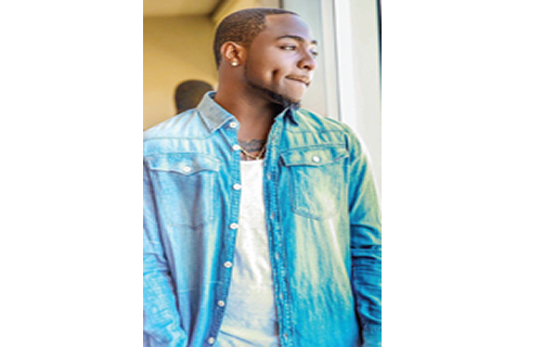 Davido keeps mum on N7.4m debt allegation
