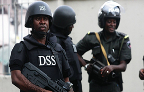 DSS withdraws 11 operatives attached to Senate President