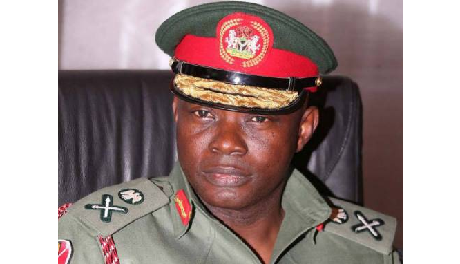 Army'll check rights abuse by soldiers –Panel