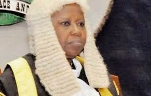 Judge petitions CJ, seeks case transfer over alleged bias