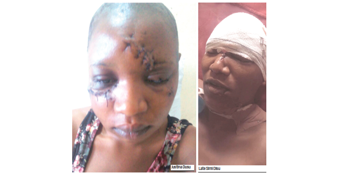 Rising violence against women in Plateau