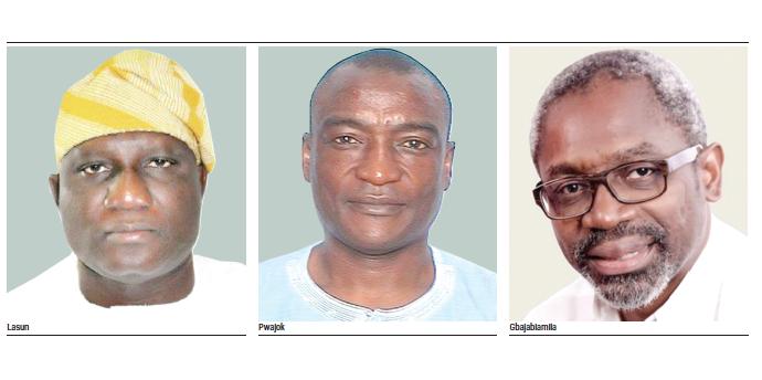 How Reps rejected proposal to sack govs