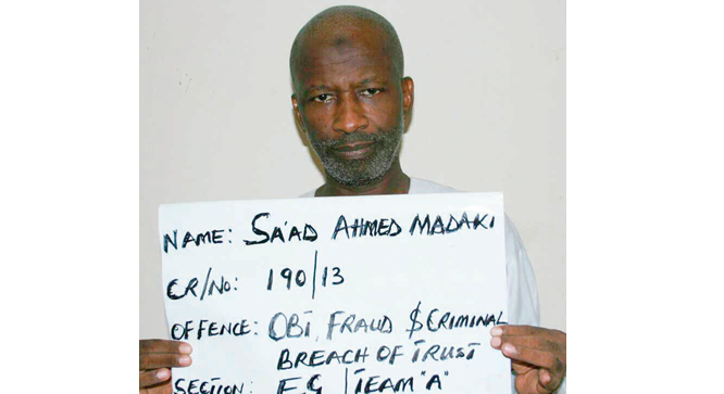 Man arraigned for N200m scam