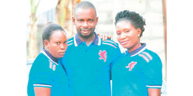 Man who married two wives same day lied -Nigerians