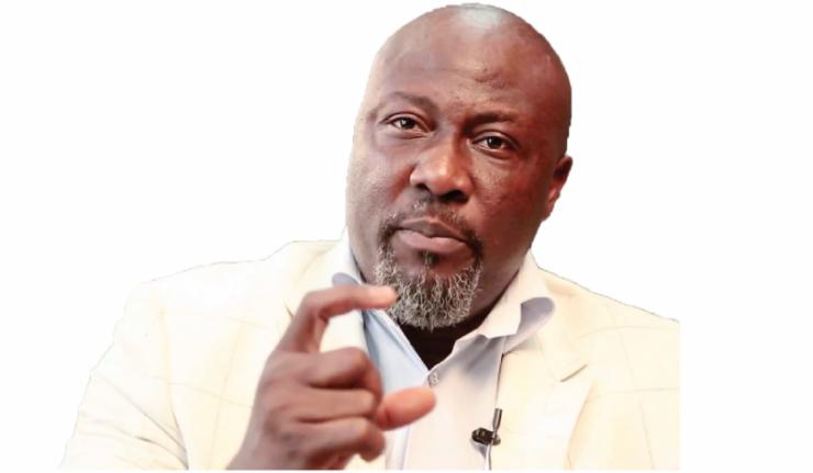 Dino Melaye survives gunmen attack