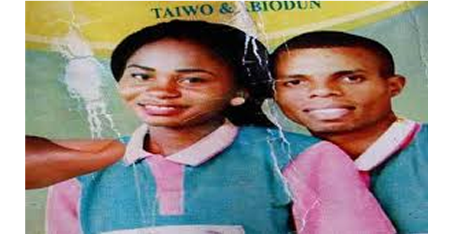 Runaway bride may have 'spiritual husband' –Family source