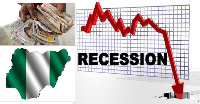 Author offers panacea to economic recession