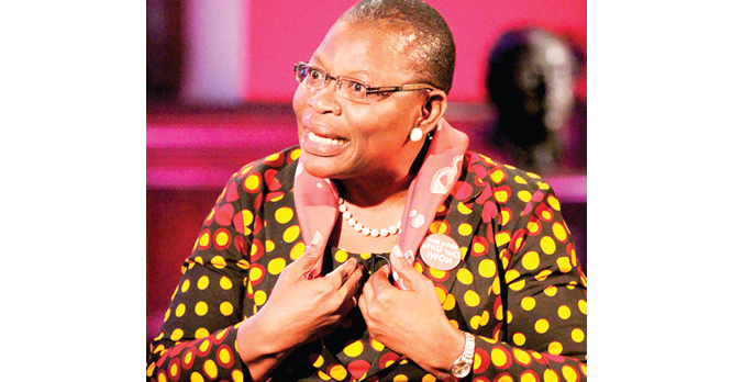 Chibok girls: We didn't expect our advocacy would last more than 30 days -Ezekwesili