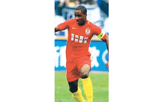 Ighalo hits brace, out for four weeks
