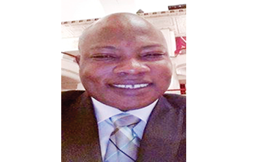 APC still clearing PDP mess –Hon. Okeyomi