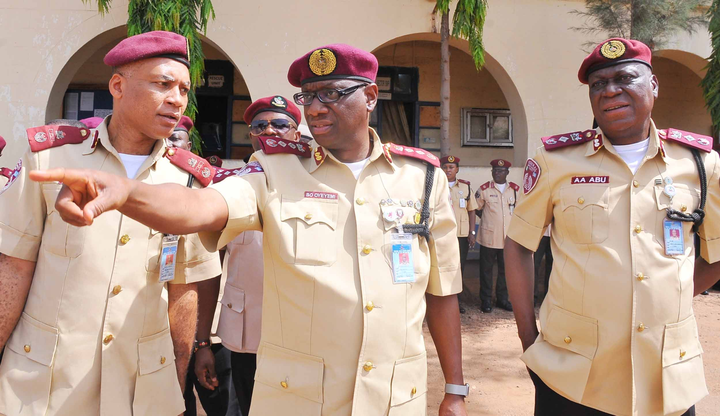 Apologise for tagging our members traffickers, church tells FRSC