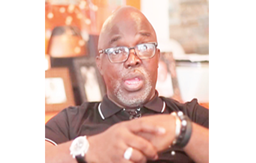 Pinnick: Preparations for AFCON 2019 to start now