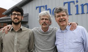 Tiny newspaper in US wins Pulitzer prize for taking on big business