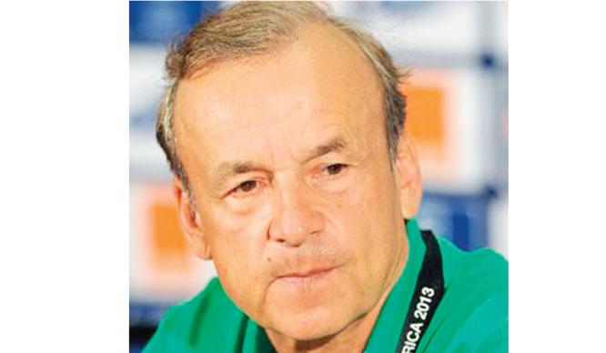 We won't underrate Seychelles, Rohr declares