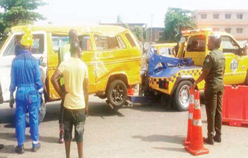 Eight die, 24 injured in Lagos, Ogun