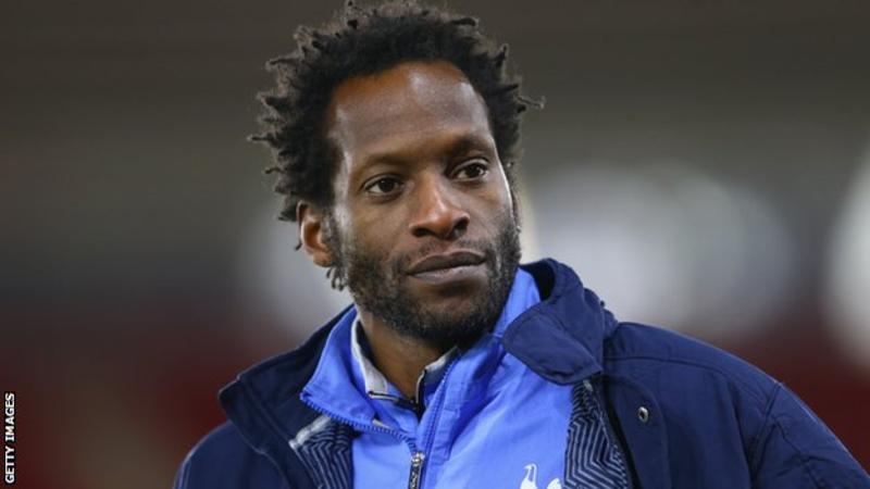 Former Nigerian-born England defender, Ehiogu, dies
