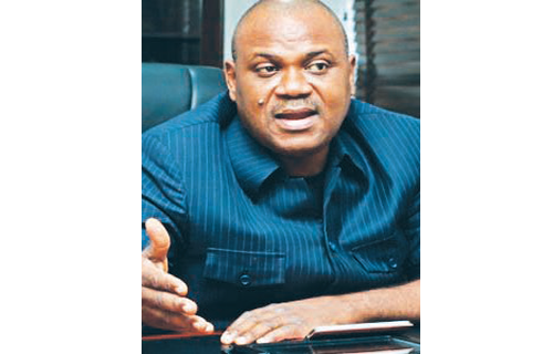 Emmanuel'll deliver on promises to Akwa Ibom people – Umanah