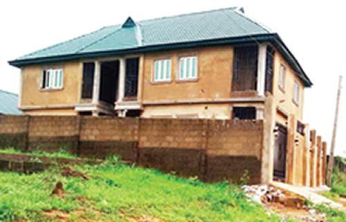 Ikorodu militant attacks: Landlords put houses up for sale