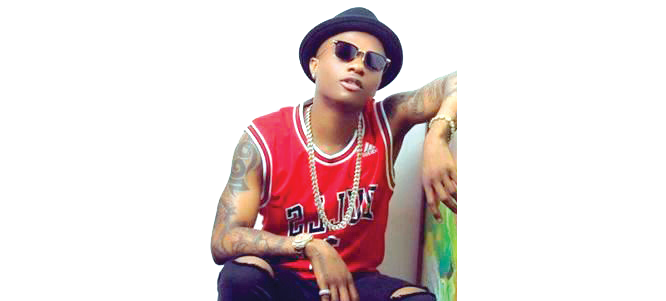 Wizkid announces release date for Made In Lagos