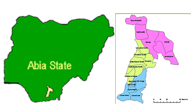 Soldier shoots, injures two in Abia
