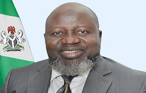 Communications Minister, Shittu, in NYSC scandal