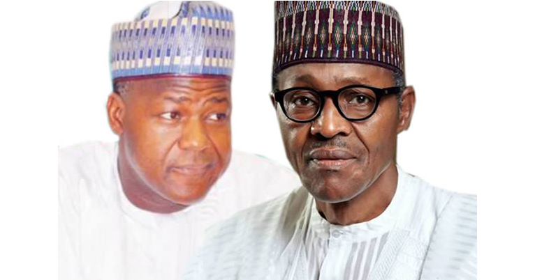 Dogara to Buhari: You're not the only corrupt-free Nigerian