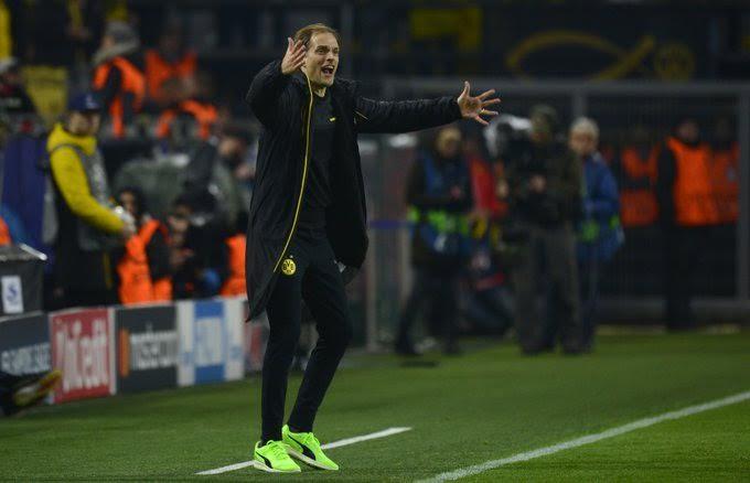 Bundesliga: Reus nets as Dortmund bounce back