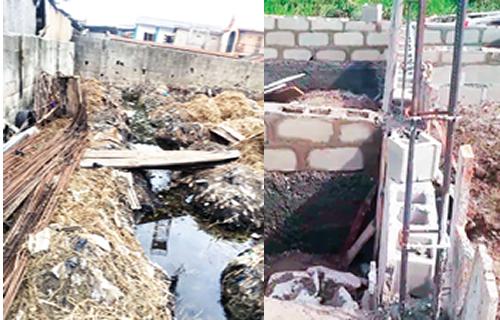 OMO ONILE: LAGOS UNENDING WAHALA